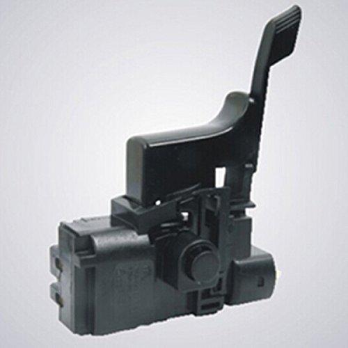 Schalter für Bosch Schlagbohrmaschine Bohrhammer Stemmhammer GBH 2-24 DFR,GAH 500 DSR,GBH 2 SR,GBH 2-24 DSR