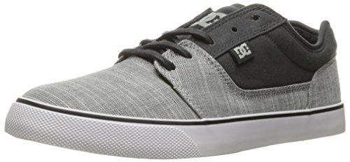 DC Tonik TX Se M Shoe Xkwk, Sneakers da Uomo Grigio carbone