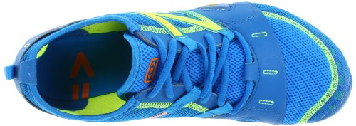 New Balance - Mt10by2, Sneaker Uomo blu (Blau (BY2 BLUE/YELLOW 51))