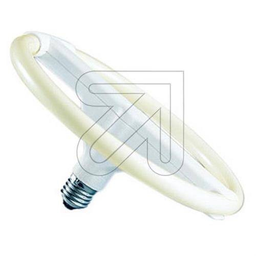 NEON CIRCOLARE OSRAM DULUX SUPERSTAR E27 24W LUCE NATURALE 4000K 840 - 1600 lumen