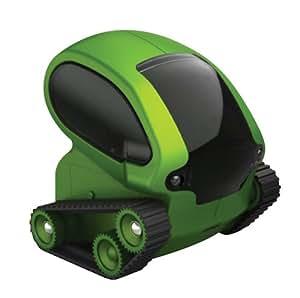 Tankbot grün