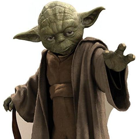 Yoda 76cm Figura de Cartón Tamaño real