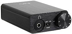 Fiio - E10k Olympus Usb Dac & Headphone Amplifier - Black