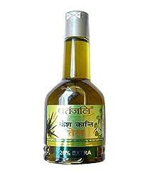 Patanjali Kesh Kanti Hair Oil - 120 ml