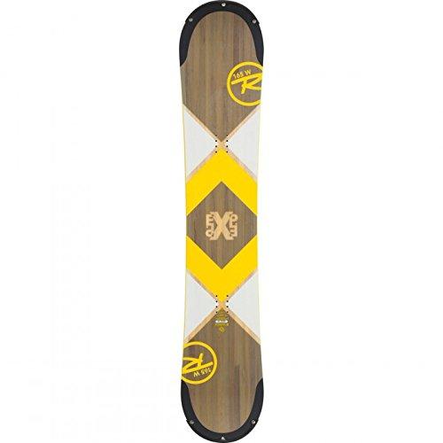 Rossignol - Planche De Snowboard Exp Wide - Mixte - Marron