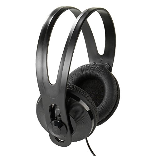 Vivanco SR 96 Casque TV, 108 dB, jack 3,5 mm, câble 5...