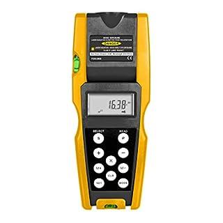 All-Sun Ultraschall-Entfernungsmesser mit Detektor, EM60