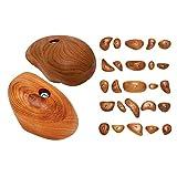 Metolius Wood Grips 25 Pack by Metolius