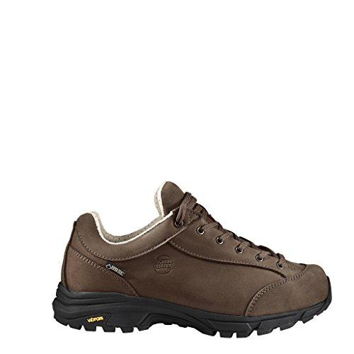 Hanwag Chaussures randonnée Valungo Bunion GTX Earth - Erde