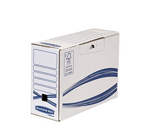 Fellowes 4460901 archivador organizador Papel Blanco