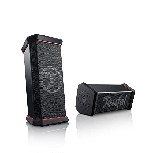 Teufel ROCKSTER XS – Mobiler Bluetooth-Stereo-Speaker - 2