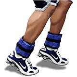 Body Maxx 77080 Ankle Weights, 500g Pack of 2