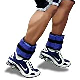 #10: Body Maxx 77080 Ankle Weights, 500g Pack of 2