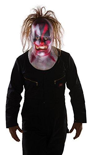 Clown with Hair Rubies Costumi Scherzi ()