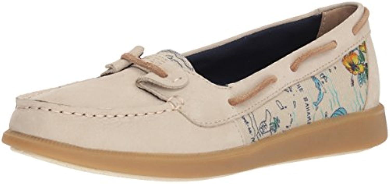 Sperry Sperry Sperry Wouomo Oasis Loft Boat scarpe, Linen, 9.5 Medium US | A Prezzi Convenienti  b5a77f