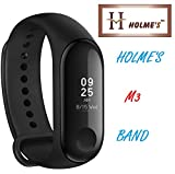 HOLME'S Activity Tracker/Bracelet Watch for Men/Fitness Watch for Women/Fitness Watch for Men/Health Watch/Health
