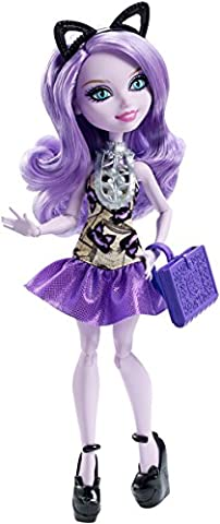 Ever After High Book Party Kitty Cheshire Doll by Mattel