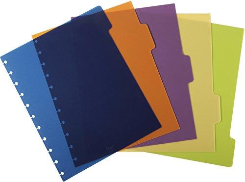 register-pp-f-arc-spiralbuch-5farben-sortiert-a4-22020