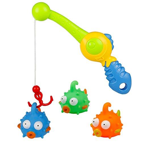 YP Bath Toys Fishing Bathtime Ga...