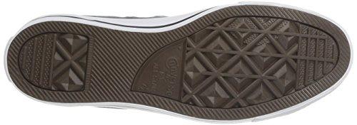 Grau Mandril Adulte De antracite Camurça Star Unisex Inverso Sneaker Taylor Sazonal All erwachsene Oi rqrWw7HfX5
