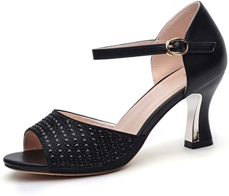 Gabor42-711-10 - Sandalias de Vestir Mujer -
