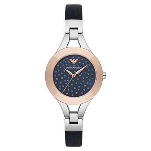 orologio solo tempo donna Emporio Armani casual cod. AR7436