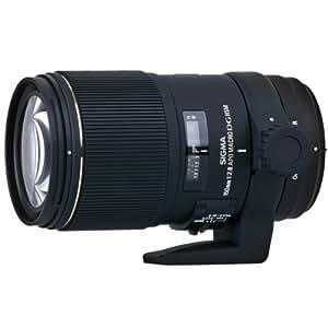 Sigma 150 mm F2,8 APO Makro EX DG OS HSM-Objektiv (72 mm Filtergewinde) für Sigma Objektivbajonett