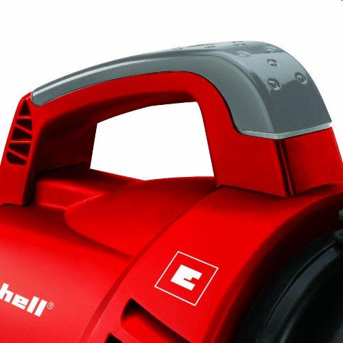 Einhell RG-AW 6536 Hauswasserautomat, 650 Watt, 3750 l/h Fördermenge, Edelstahlanschluss - 7