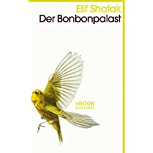Der Bonbonpalast (German Edition)