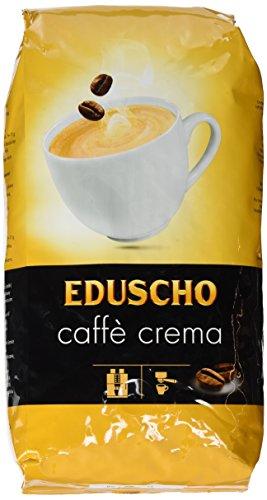 Eduscho Caffè Crema, 1 kg