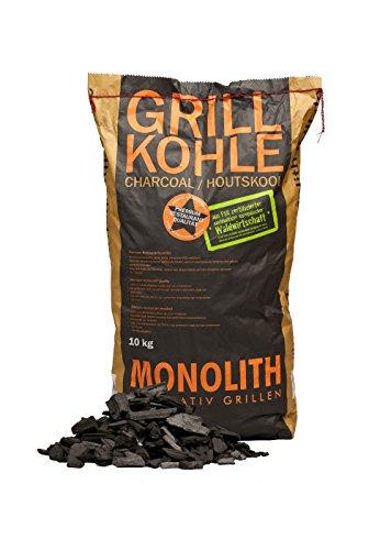 Monolith Grillkohle 10kg thumbnail