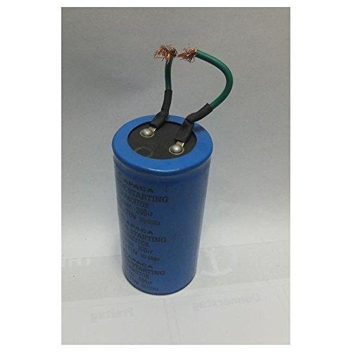 Kondensator 300uF CD60 für 2SHB