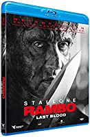 Rambo : Last Blood [Blu-Ray]