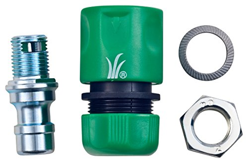 Arnold 2024-U1-0006 Deck Wash Kit for Lawnmowers Test
