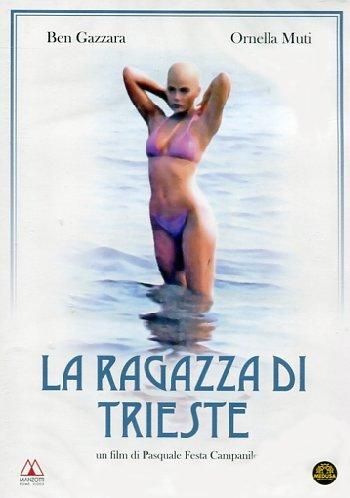 Bild von La ragazza di Trieste [IT Import]