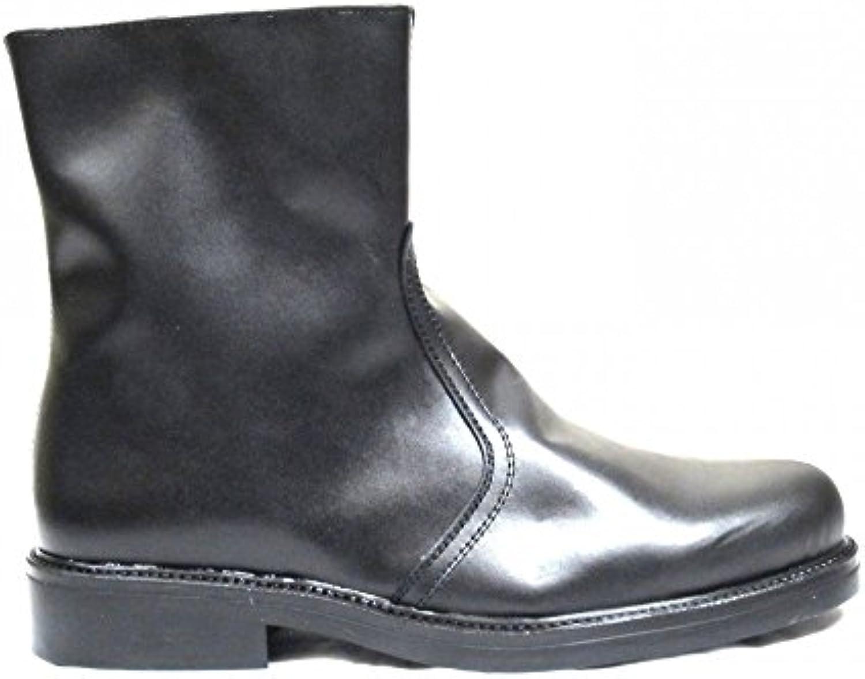 Botas RIVERTY 314 Negro   Zapatos de moda en línea Obtenga el mejor descuento de venta caliente-Descuento más grande