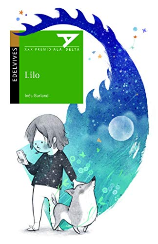 Lilo: XXX Premio Ala Delta de Literatura Infantil Edelvives