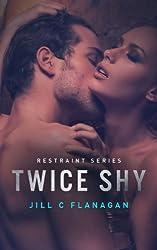 Twice Shy (Bandit Creek Book 19) (English Edition)