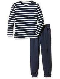 Name It NITNIGHTSET DRESS BLUES K B NOOS - Ensemble de pyjama - Garçon