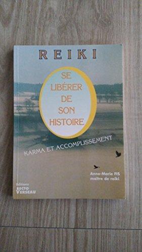 Descargar Libro SE LIBERER DE SON HISTOIRE. Karma et accomplissement de Anne-Marie Fis