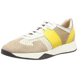 Geox Damen D Suzzie B Sneaker 1