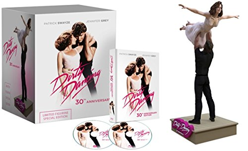 Dirty Dancing - 30th Anniversary Limited Figurine Special Edition [2 DVDs]