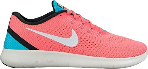 Nike Free Run, Scarpe da Corsa Donna Multicolore