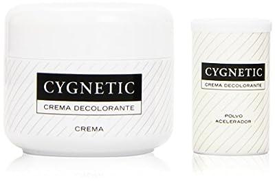 Cygnetic Decolorante para pelo