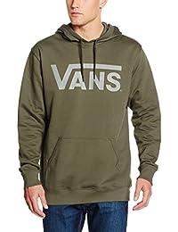 Vans Herren Mn Classic Pull Fleece/Pullover Hood