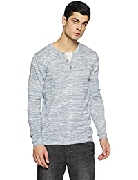 Celio Men's Cotton Sweater