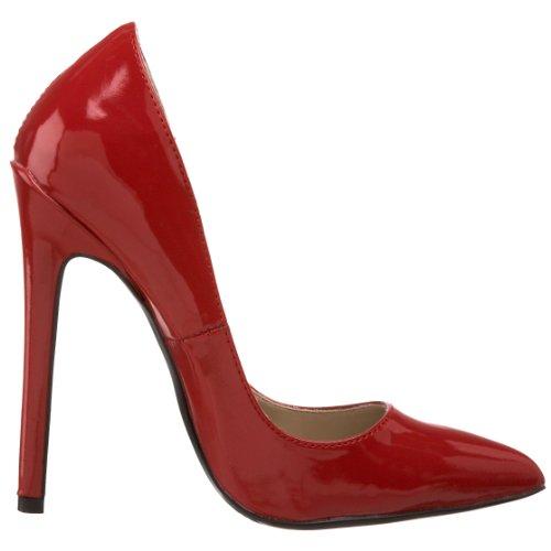 Chaussures classiques - Highest heel - HOTTIE Rouge