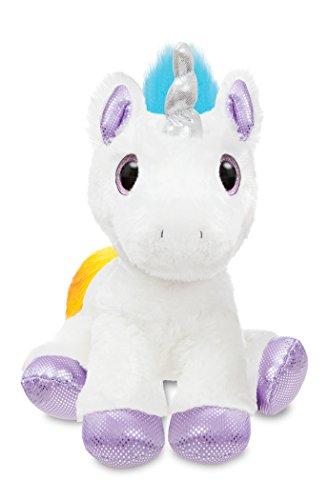Plush Ponies Soft Pony Unicorn Toy Horses Beanie Babies