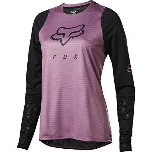 Fox Jersey Lady Defend Purple Hz S (Damen-shirt Fox)