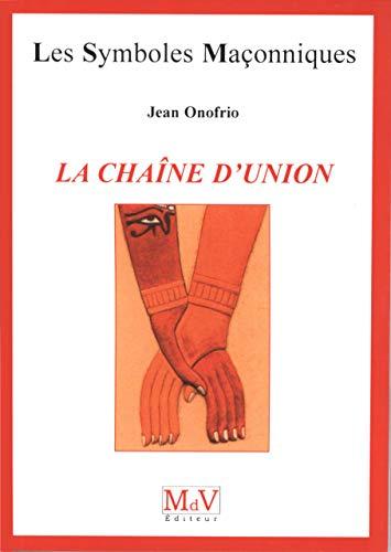 La chaîne d'union par Jean Onofrio